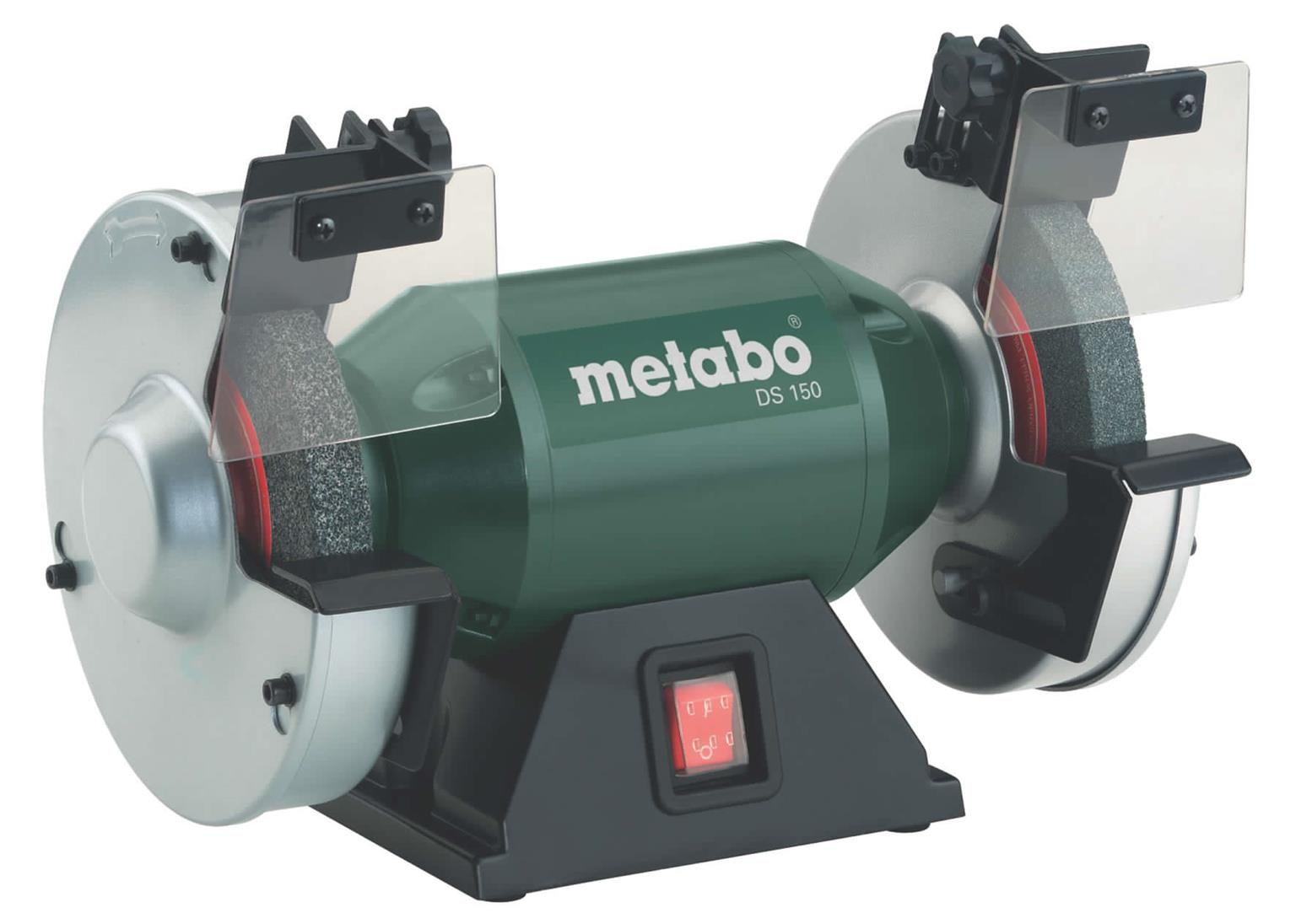 Power Tools : Metabo Bench Grinder DS150
