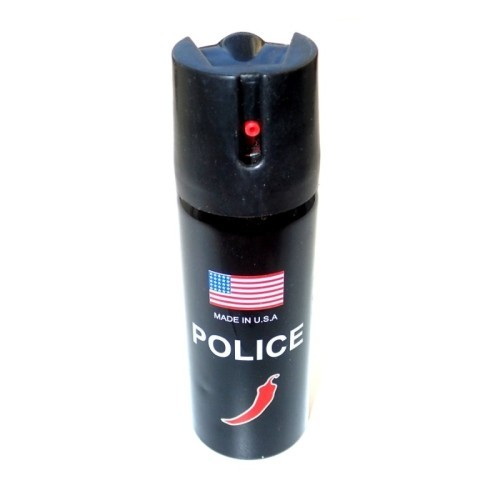 Pepper Spray for Self Defence Protection Plus a Pouch. Brand New