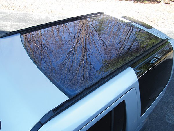 Land Rover Discovery 3/4 Panoramic Roofs for sale | AUTO EZI