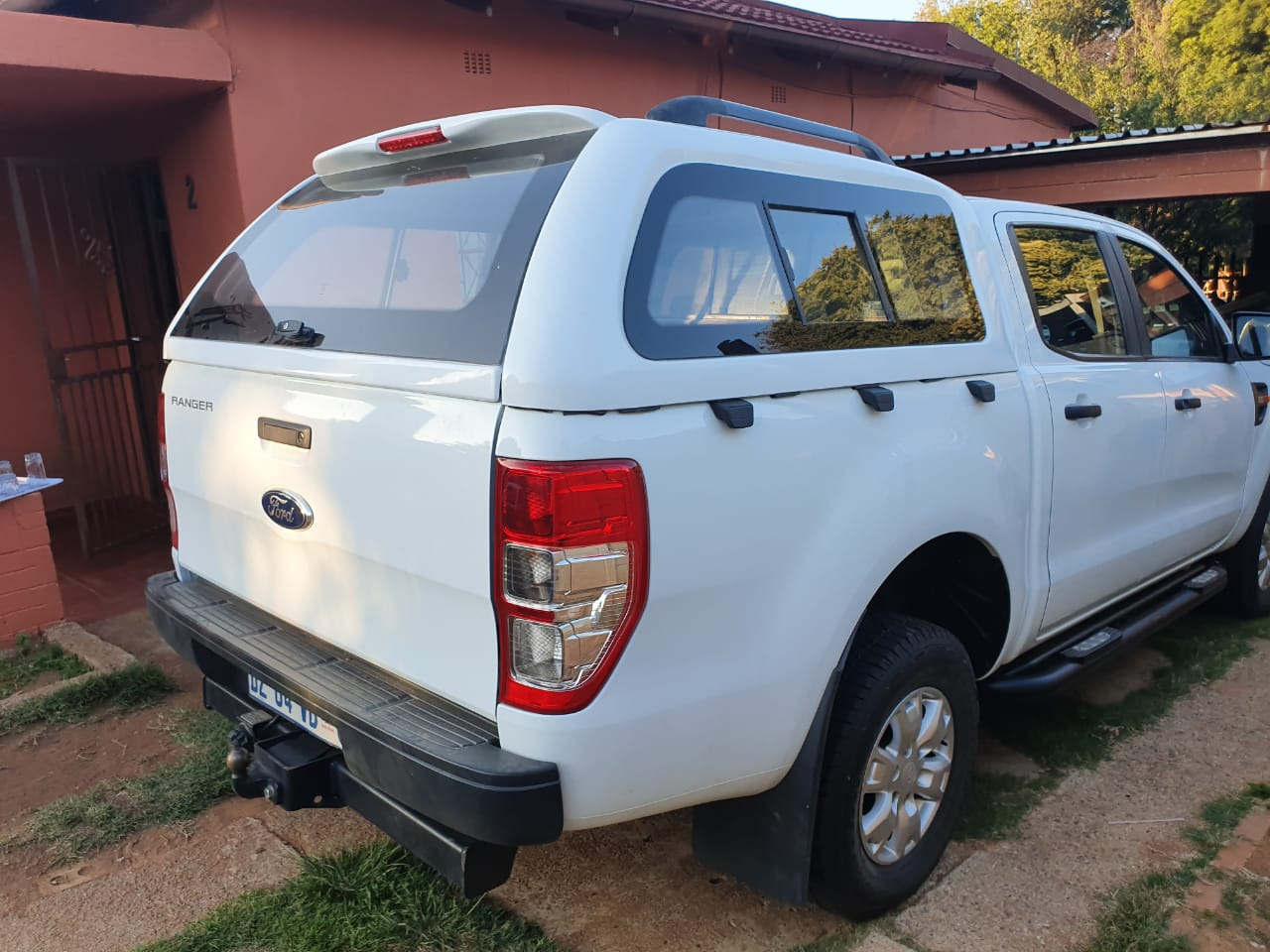 FORD RANGER T6 , T7 BAKKIE BRAND NEW GC GALAXY D/C CANOPY FOR SALE!!