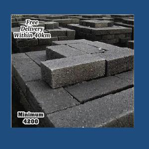 BRICKS : Maxi Bricks
