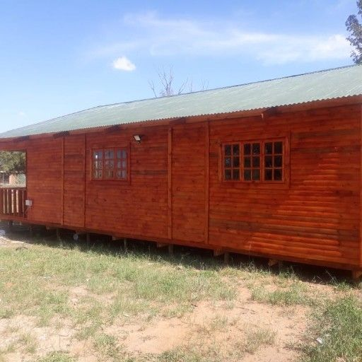 Wendyhouse for sale 6mx8m
