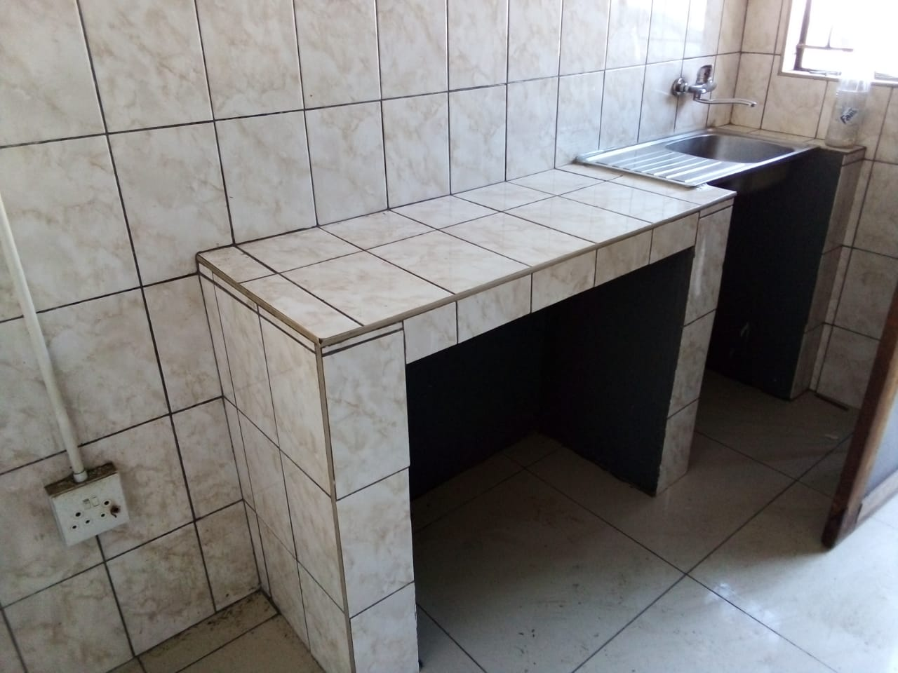 Room available in Germiston