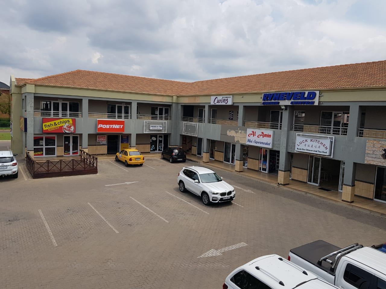 Shop / Office / Business Space to Rent in Pretoria-East/Centurion Area