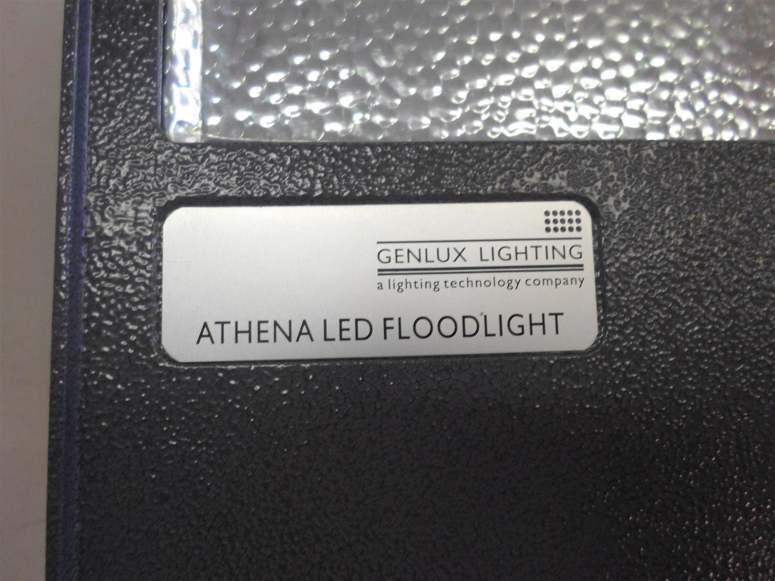 Genlux Athena 50W LED Floodlight