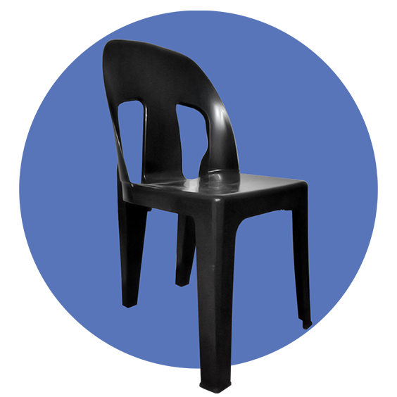 HIGHEST CHAIRS QUALITY for  BIG Mammas