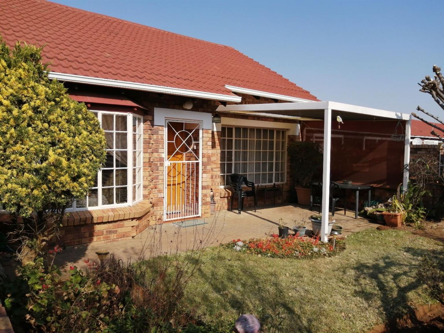 Retirement Village For Sale in UNIVERSITAS