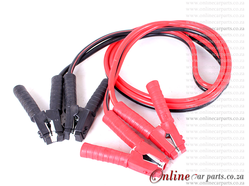 600AMP Booster Cable Set(Heavy Duty)