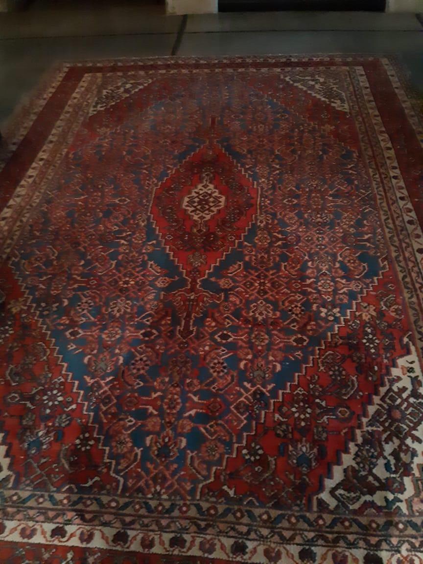 Beautiful Large Persian Carpet for sae