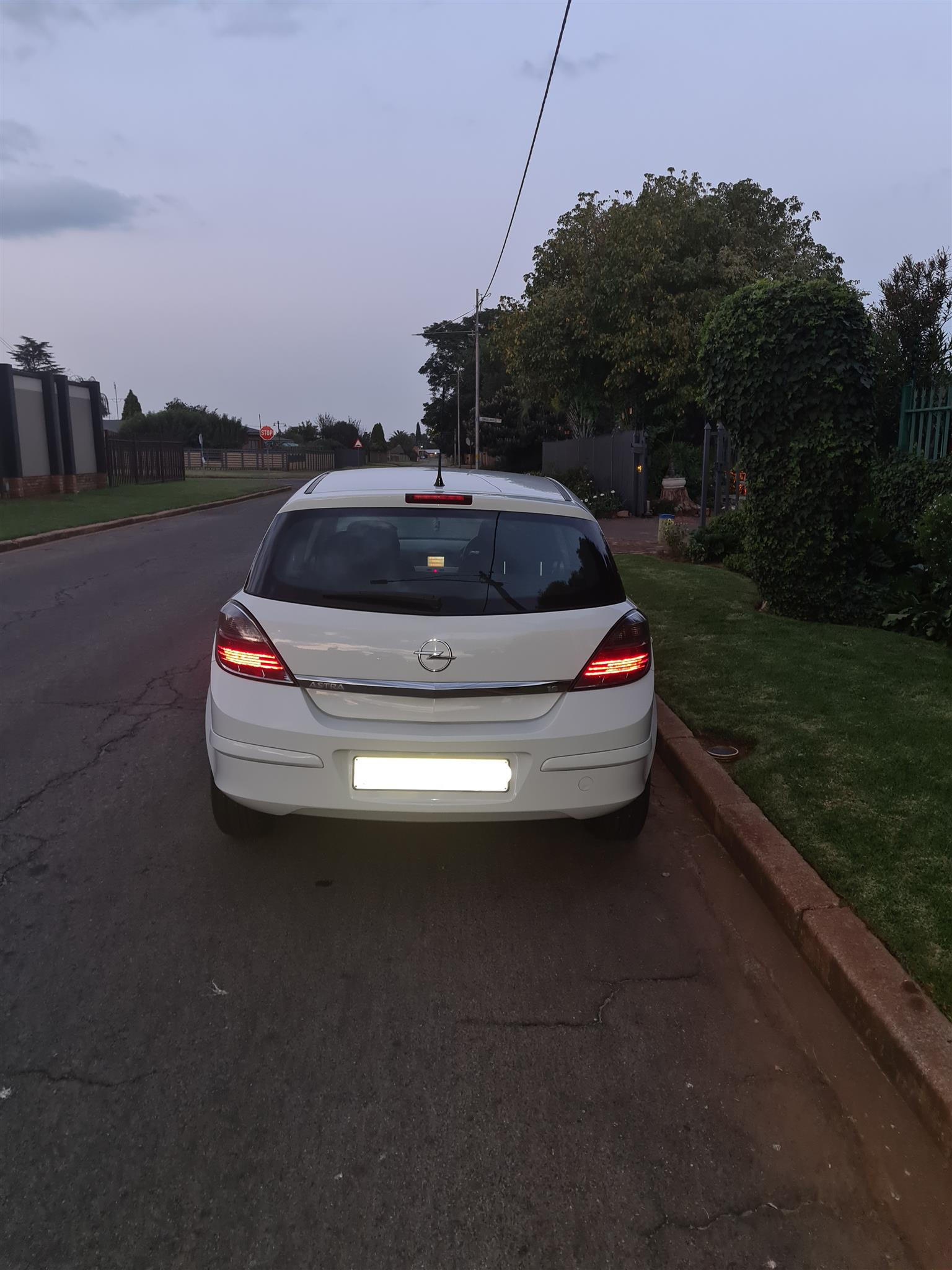 2009 Opel Astra 1.6 For Sale