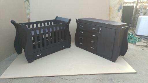 Baby Cot and Compactum-R 5999,00 Sur 06