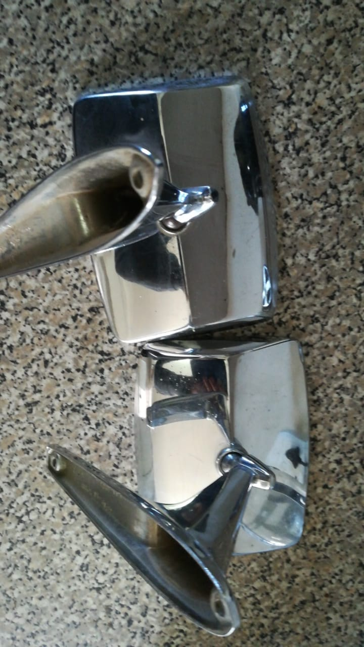 Classic ford truck mirrors for sal