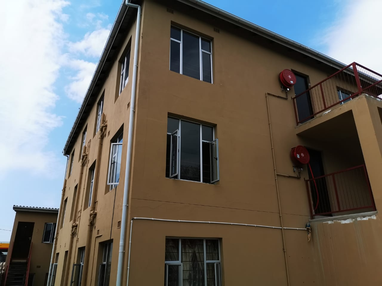Flat To Rent in Durban