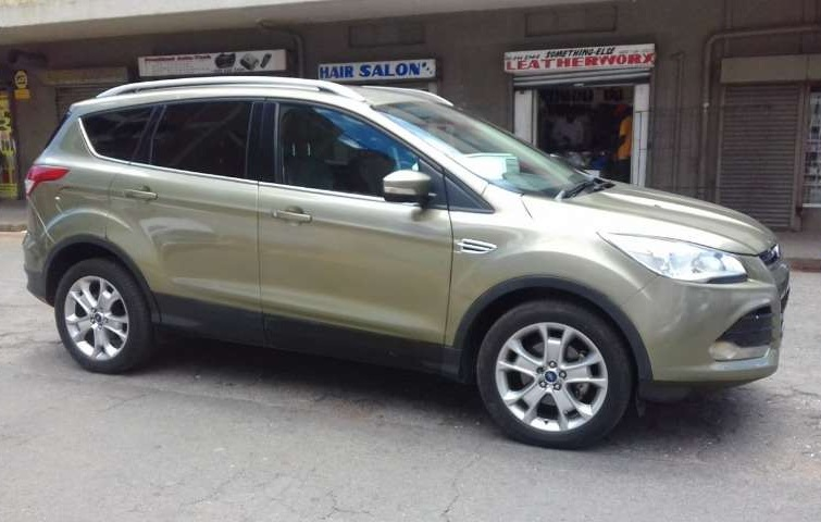 2015 Ford Kuga 1.6T AWD Trend