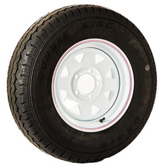 Rim and Tyres
