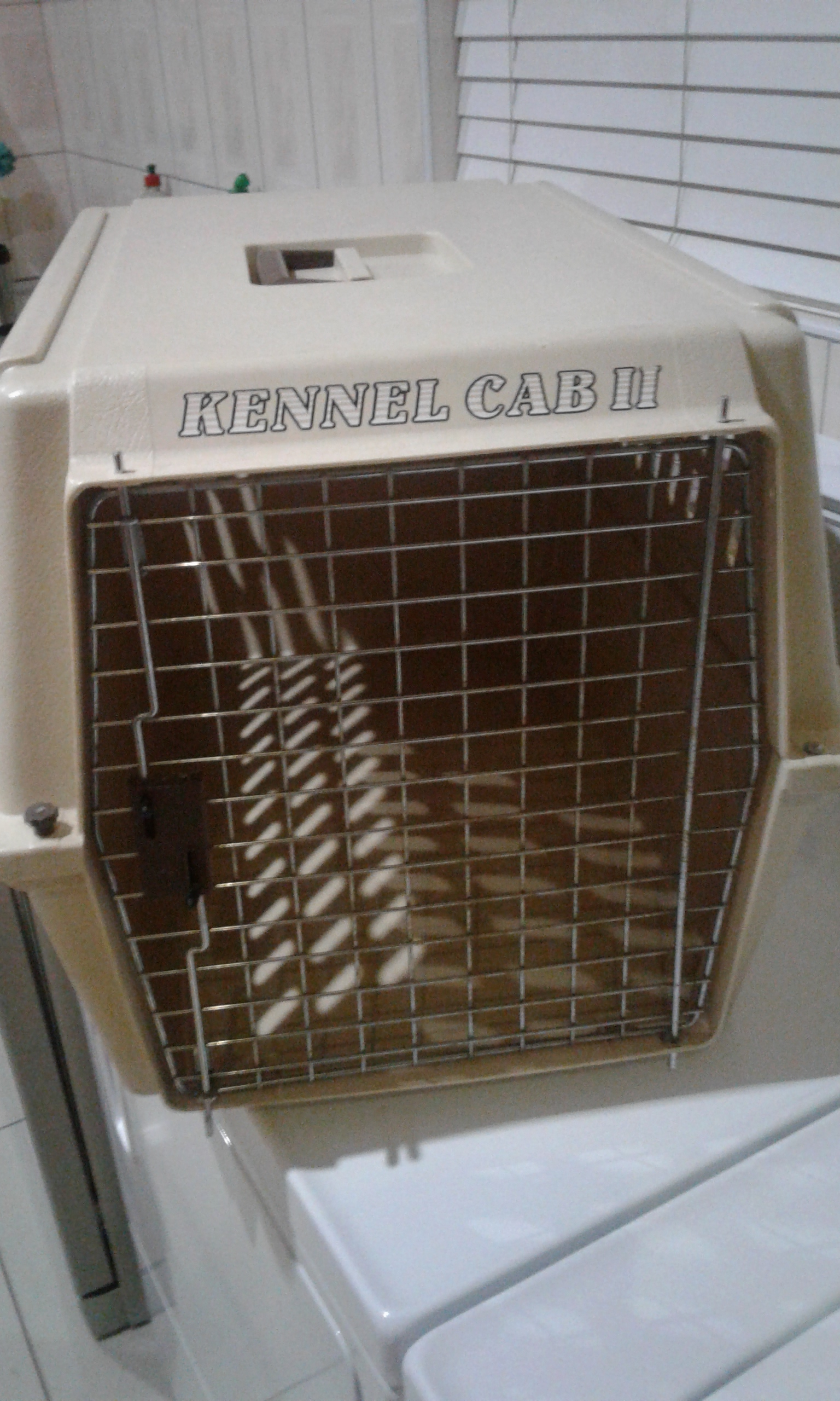 Cage - travel cage for small dog,cat etc