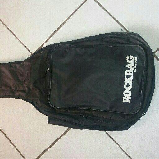 Guotar Bag