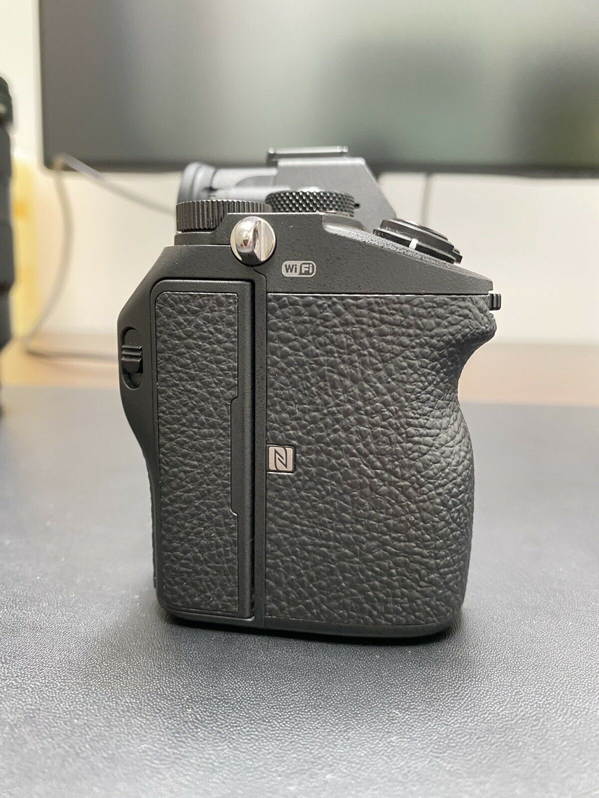 Sony A7 III 24.2 MP Mirrorless Digital camera