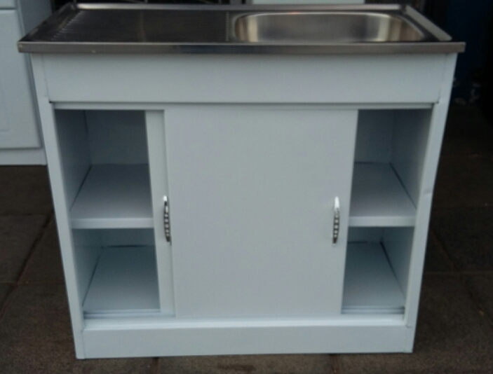 Bargain !! New Kitchen Sink Unit