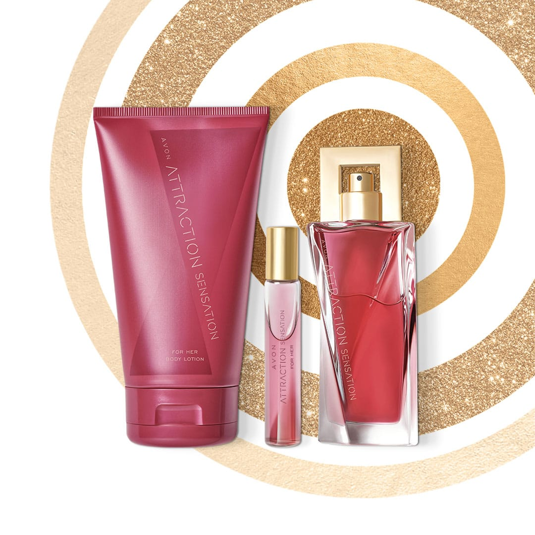 Avon fragrances