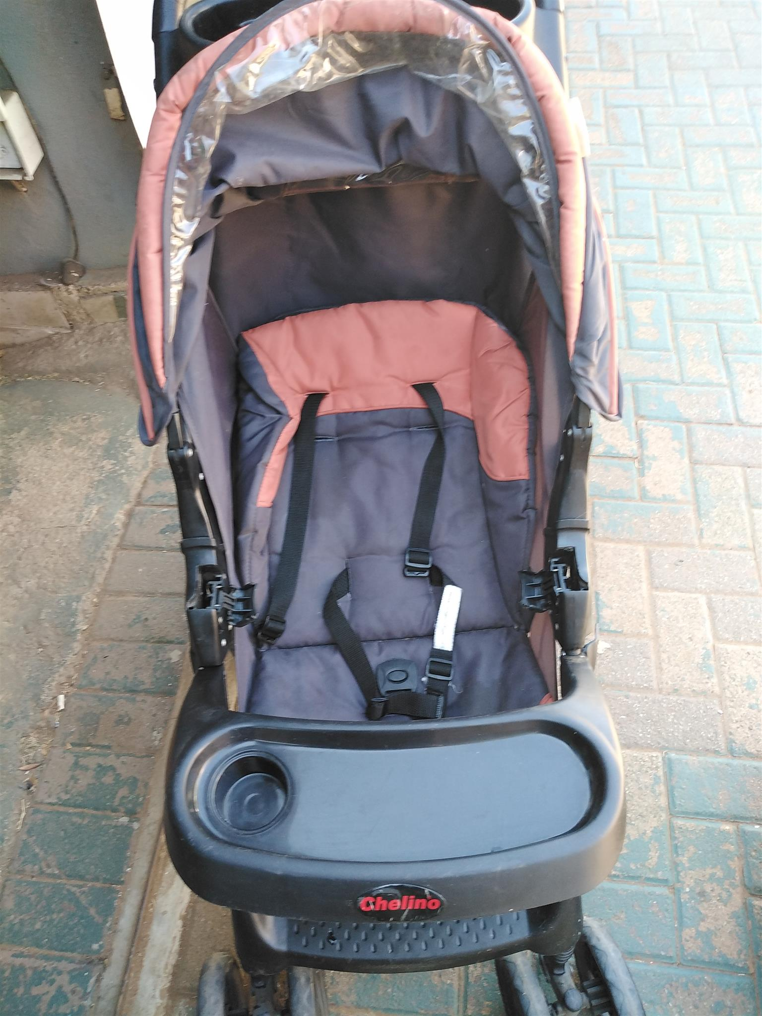 BABY STROLLER TO BUY