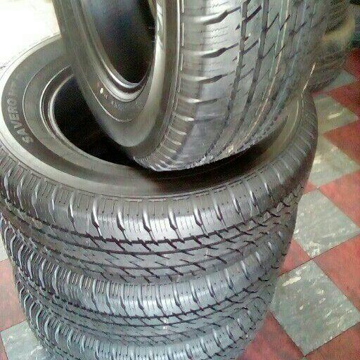 Savero gt radial tyre