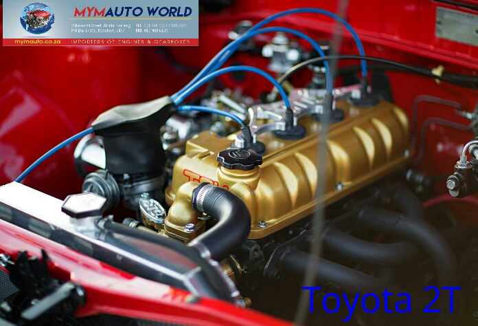 Imported used  TOYOTA COROLLA 1.6L, 2T engine Complete