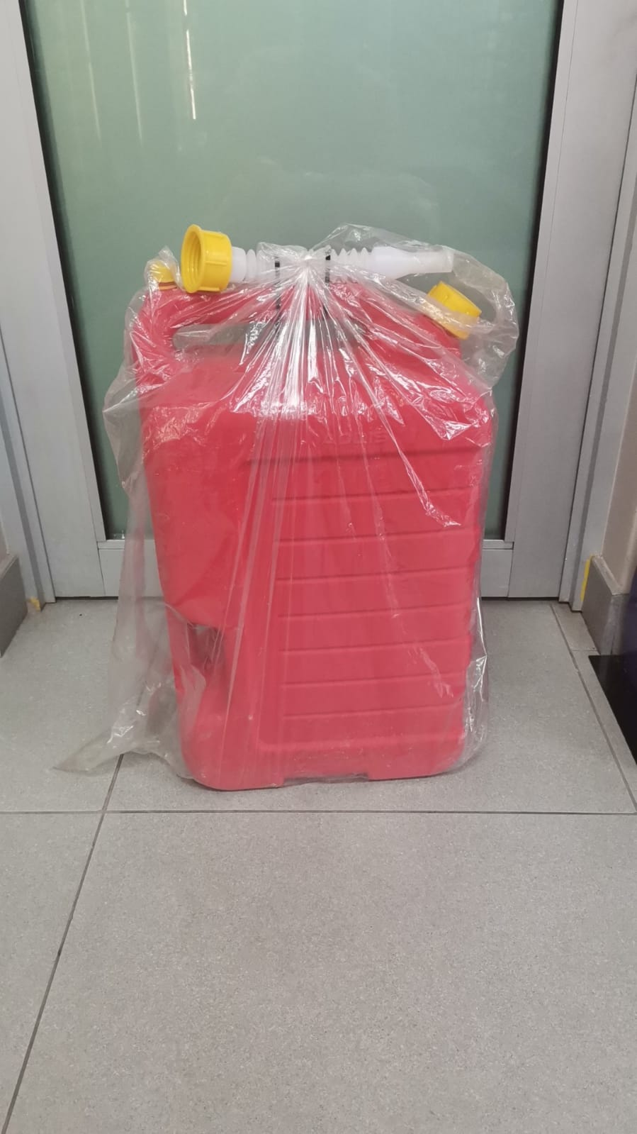 New Jerry cans for sale