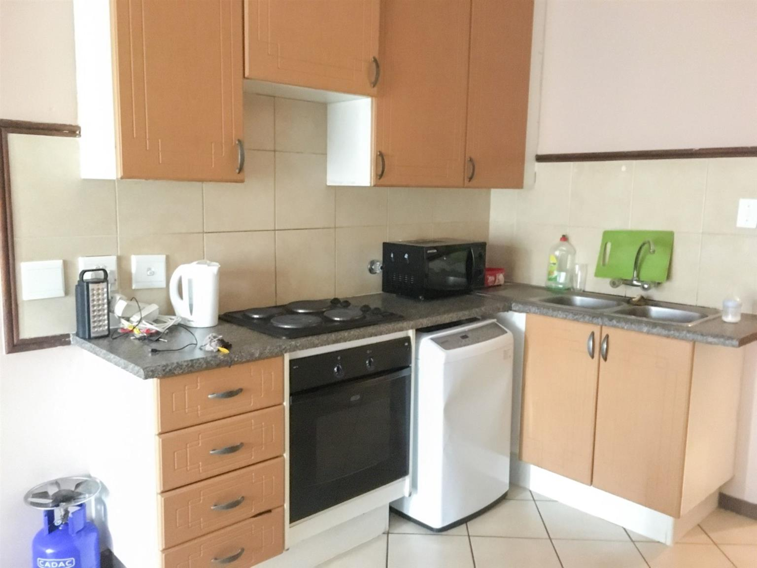 Flat For Sale in Sagewood