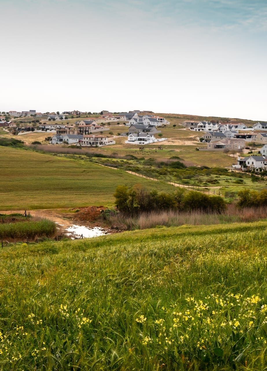 Vacant Land Residential For Sale in Mount Royal Golf Estate