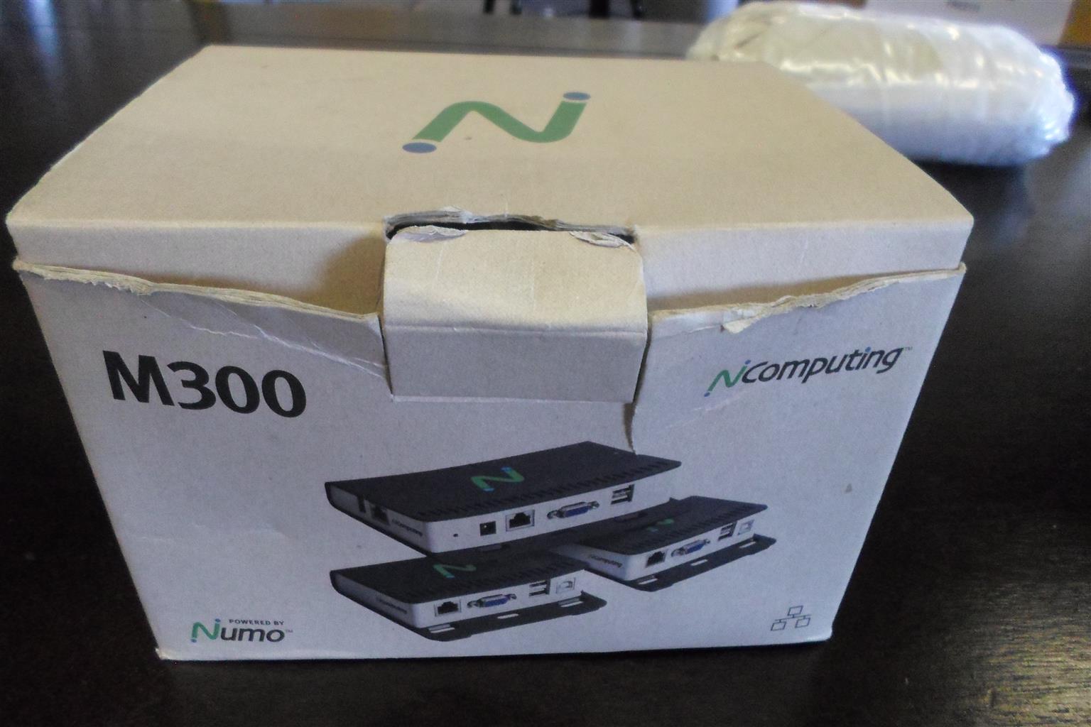 Ncomputing M300 Computer Accessories