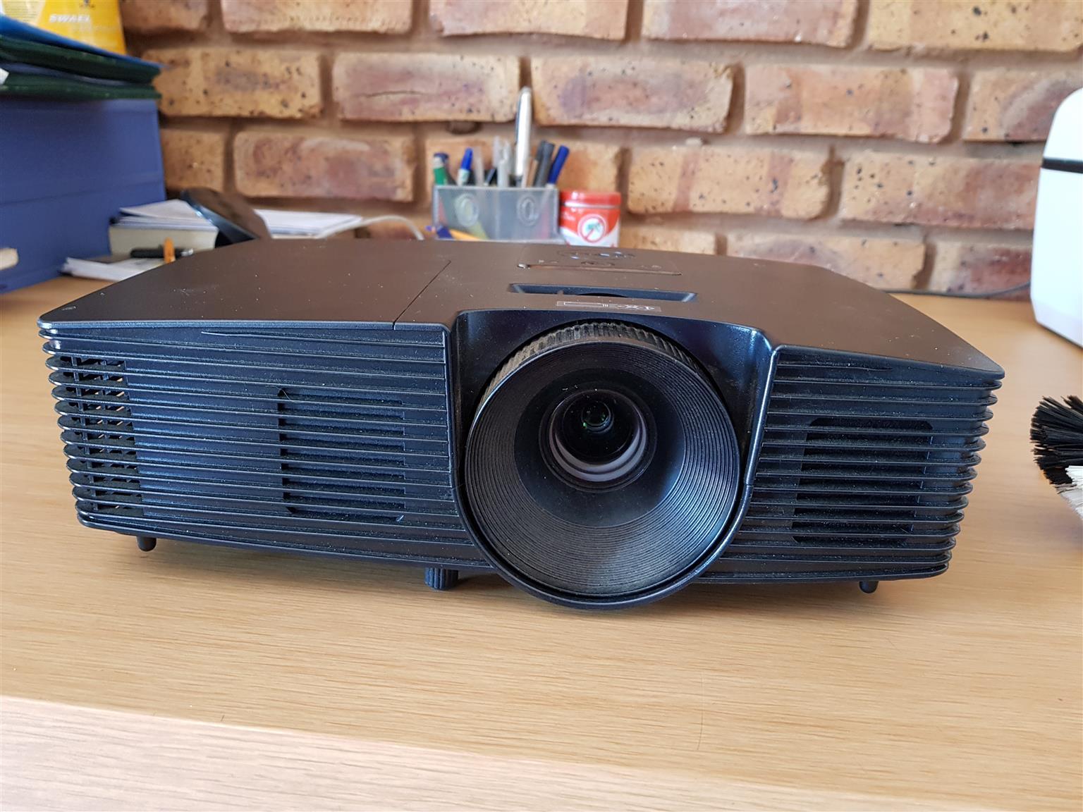 Dell 1220 projector and remote
