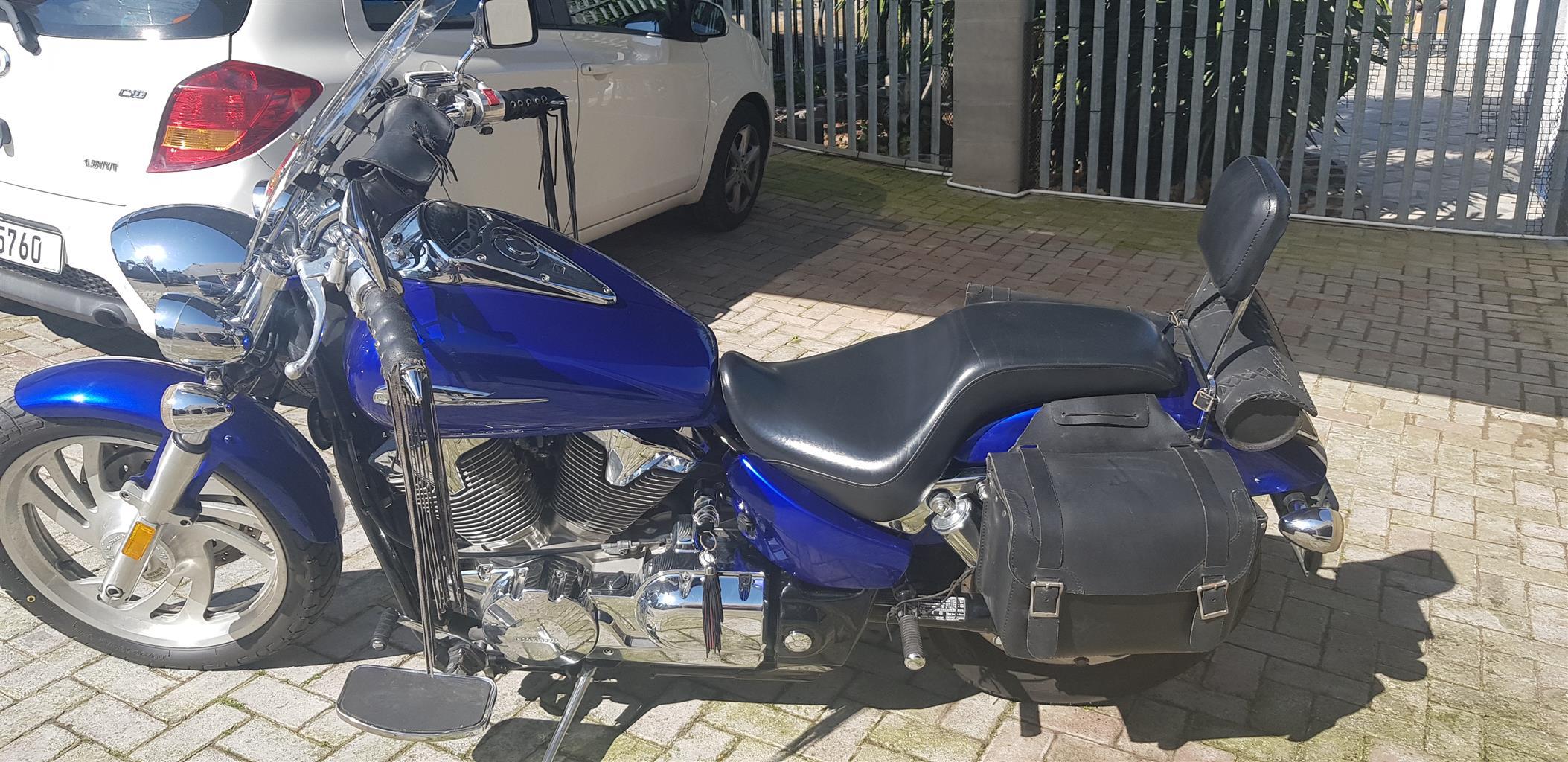 2008 Honda VTX
