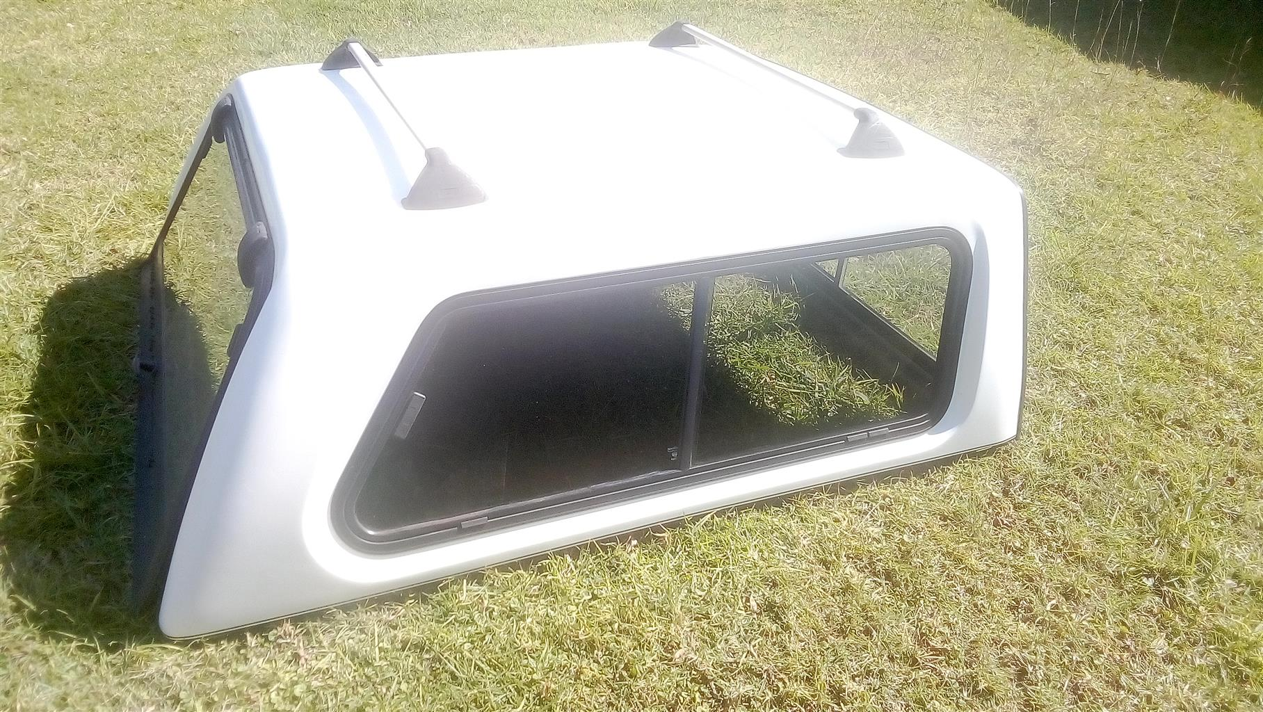 Tata canopy for sale