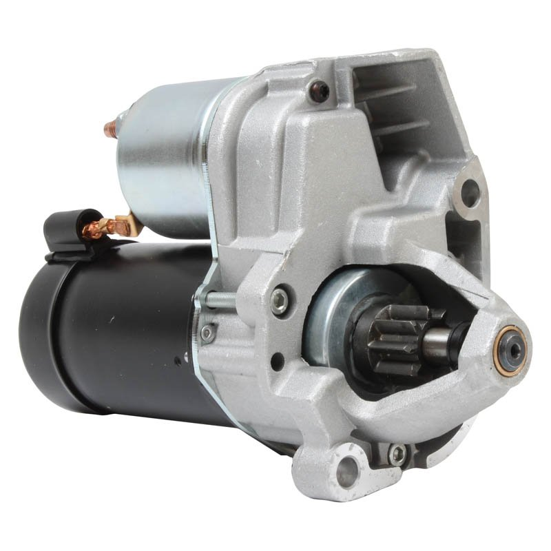 Starter motor repairs and replacements in east rand