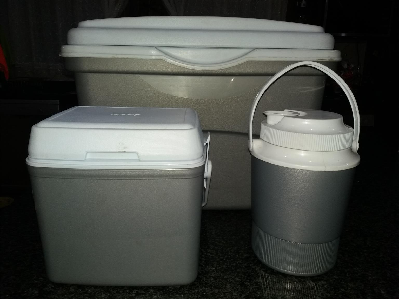 Addis Cooler Box for sale