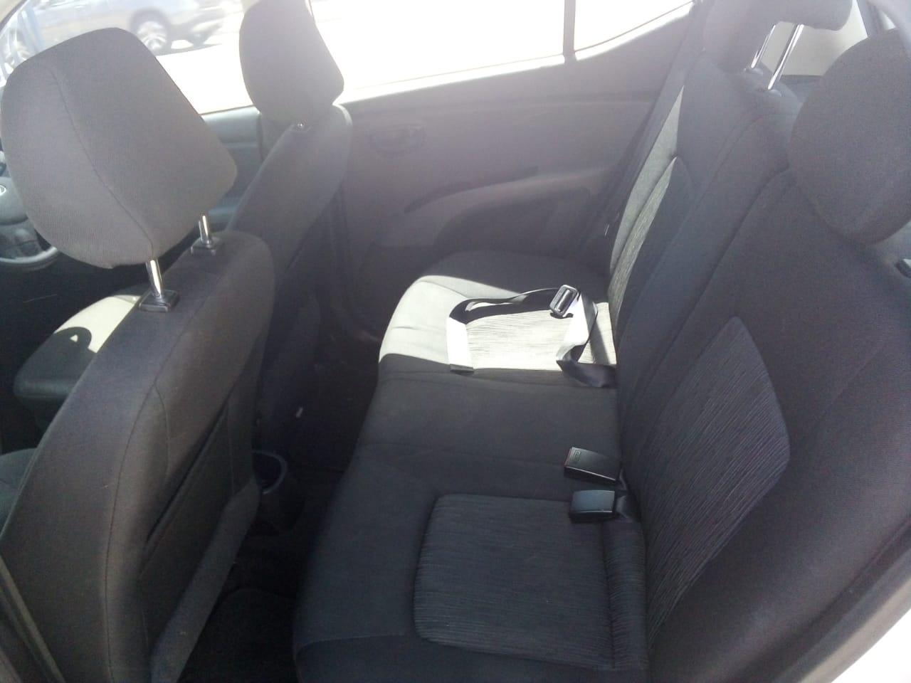 2015 Hyundai i10 1.2 GLS
