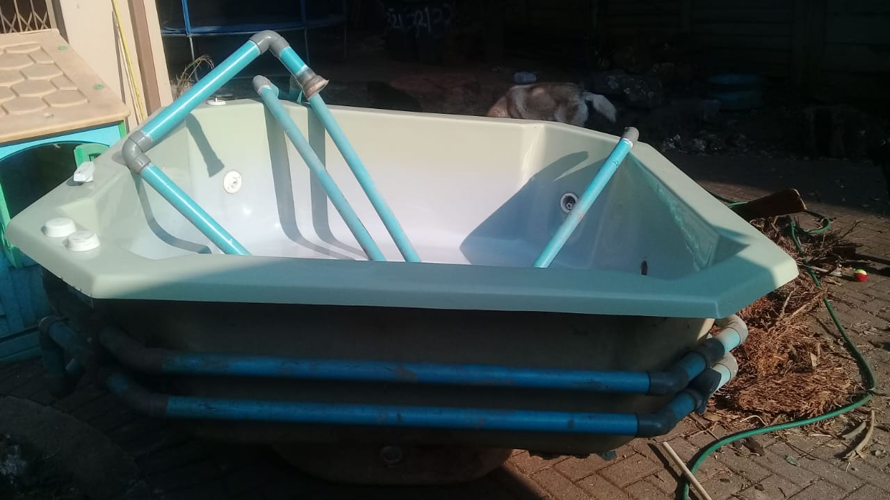 Jacuzzi for sale | Junk Mail