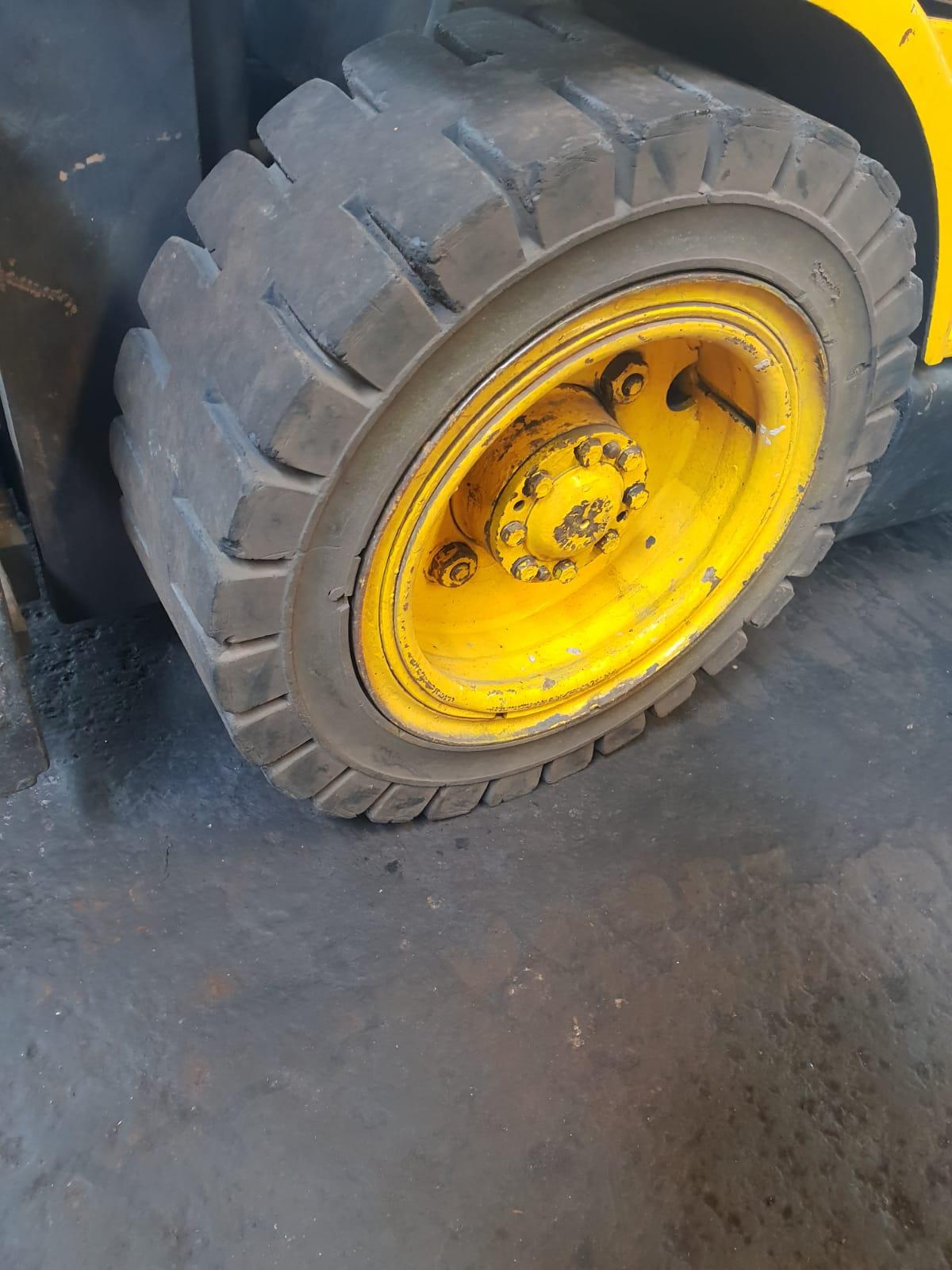 Hyster 3ton XM diesel