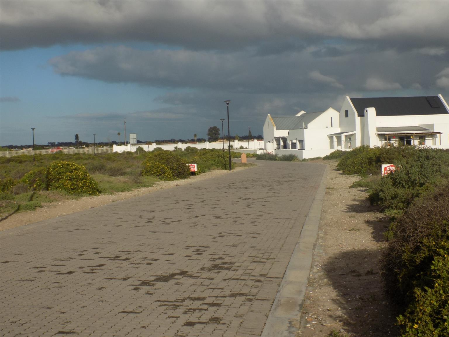 Vacant Land Residential For Sale in Laaiplek