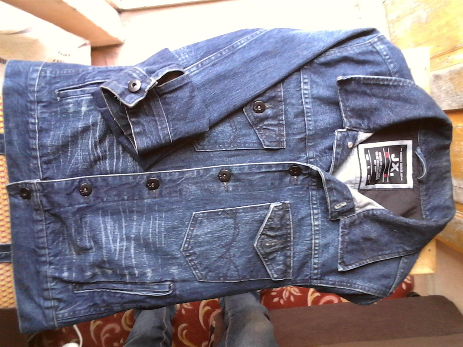 Second Hand Mens Branded Clothing For Sale