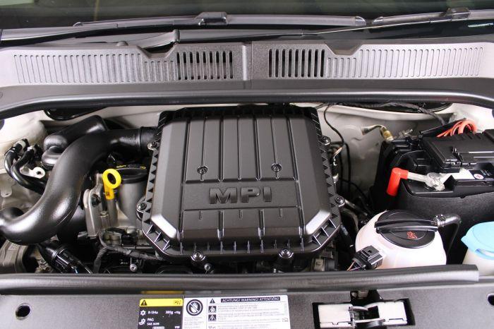 2016 VW up! 5-door CROSS UP 1.0 5DR