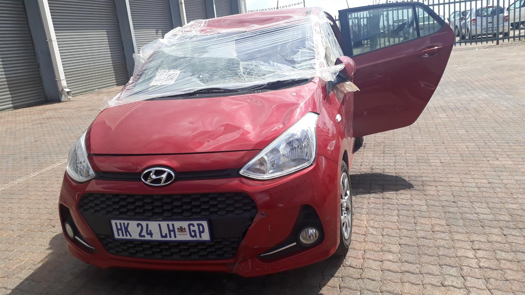 Hyundai  Grand i10 Parts For Sale