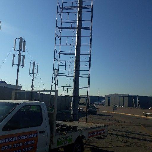 scaffolding hire 7 days a week open