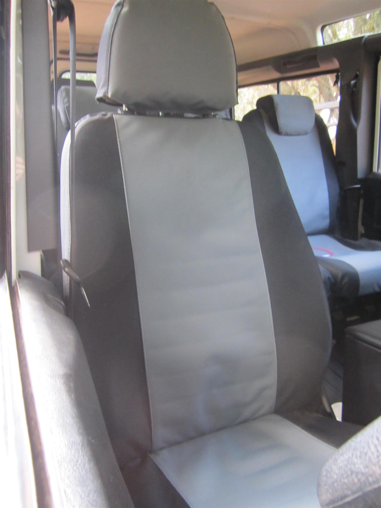 Car and Bike upholstery