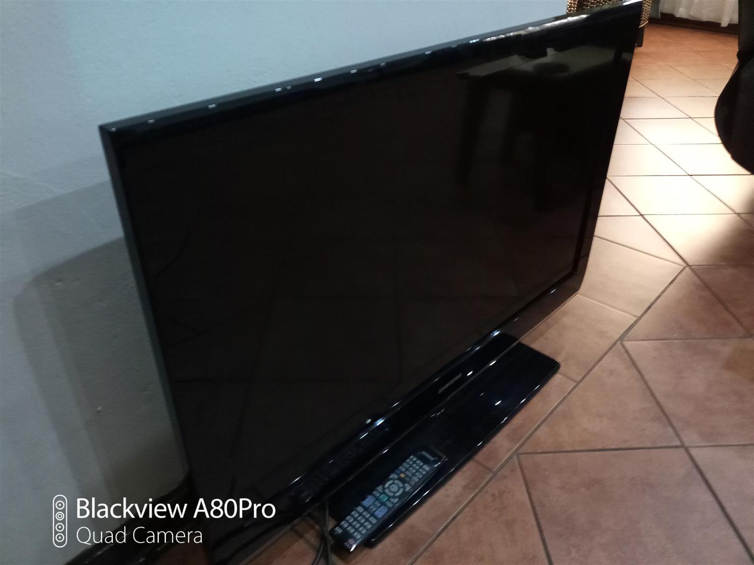 """40"""" Samsung full HD tv"""