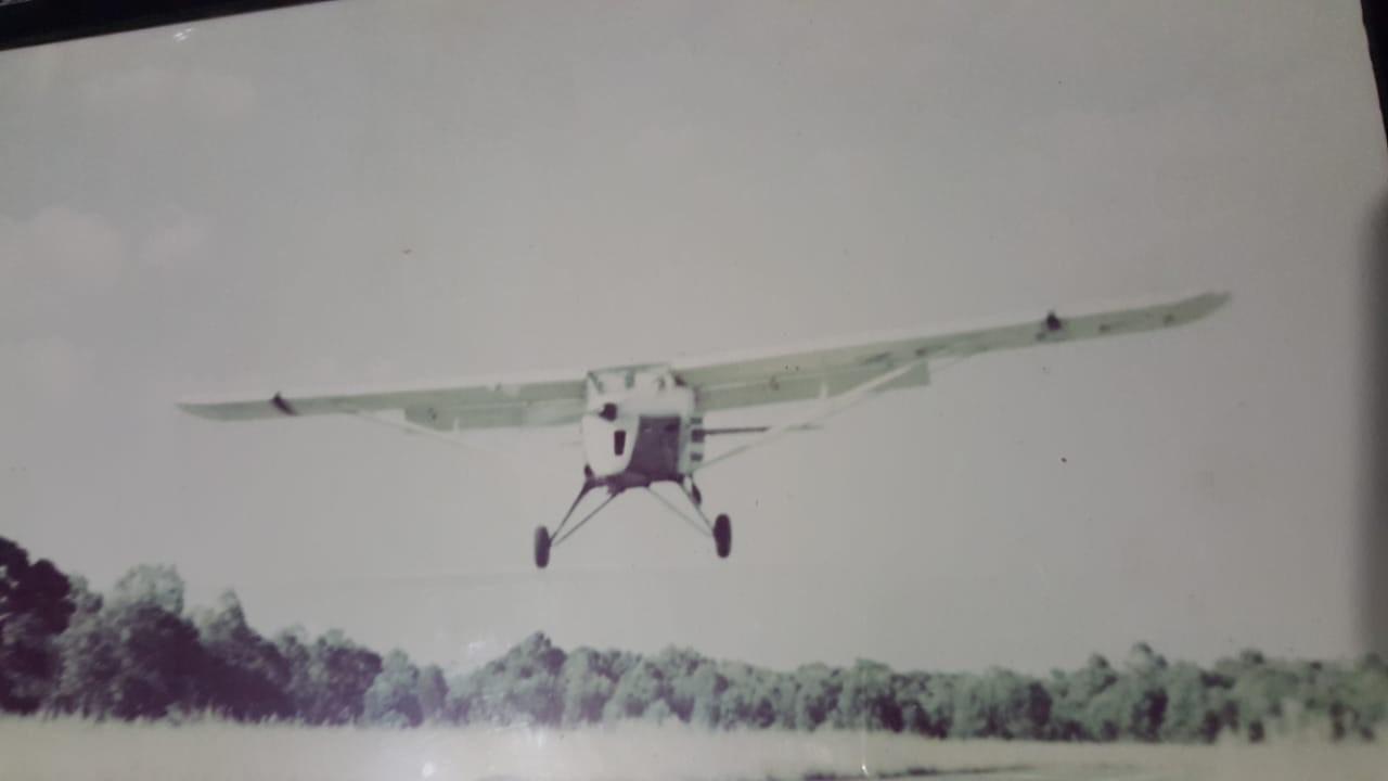 Auster MK6