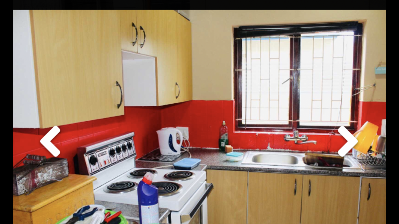 Two bedroom Semi detached home