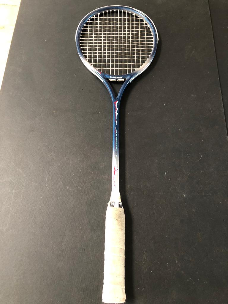 Pro Kennex Squash racquet - Super Dominator model