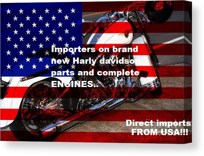 IMPORTERS ON CLASSIC BIKES OR PARTS OR ENGINES ALL YEAR MODEL.